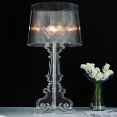 AZzardo Bella Table White - Lampadar - Elusia.ro